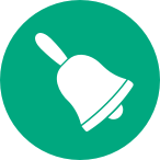 SchoolMessenger Icon Dark Green.png