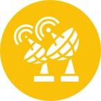 Telecommunications Icon Yellow.png