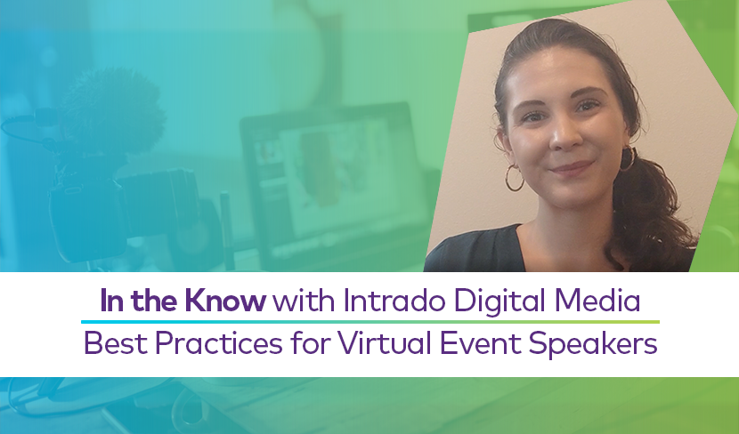 Best Practices for Virtual Event Speakers