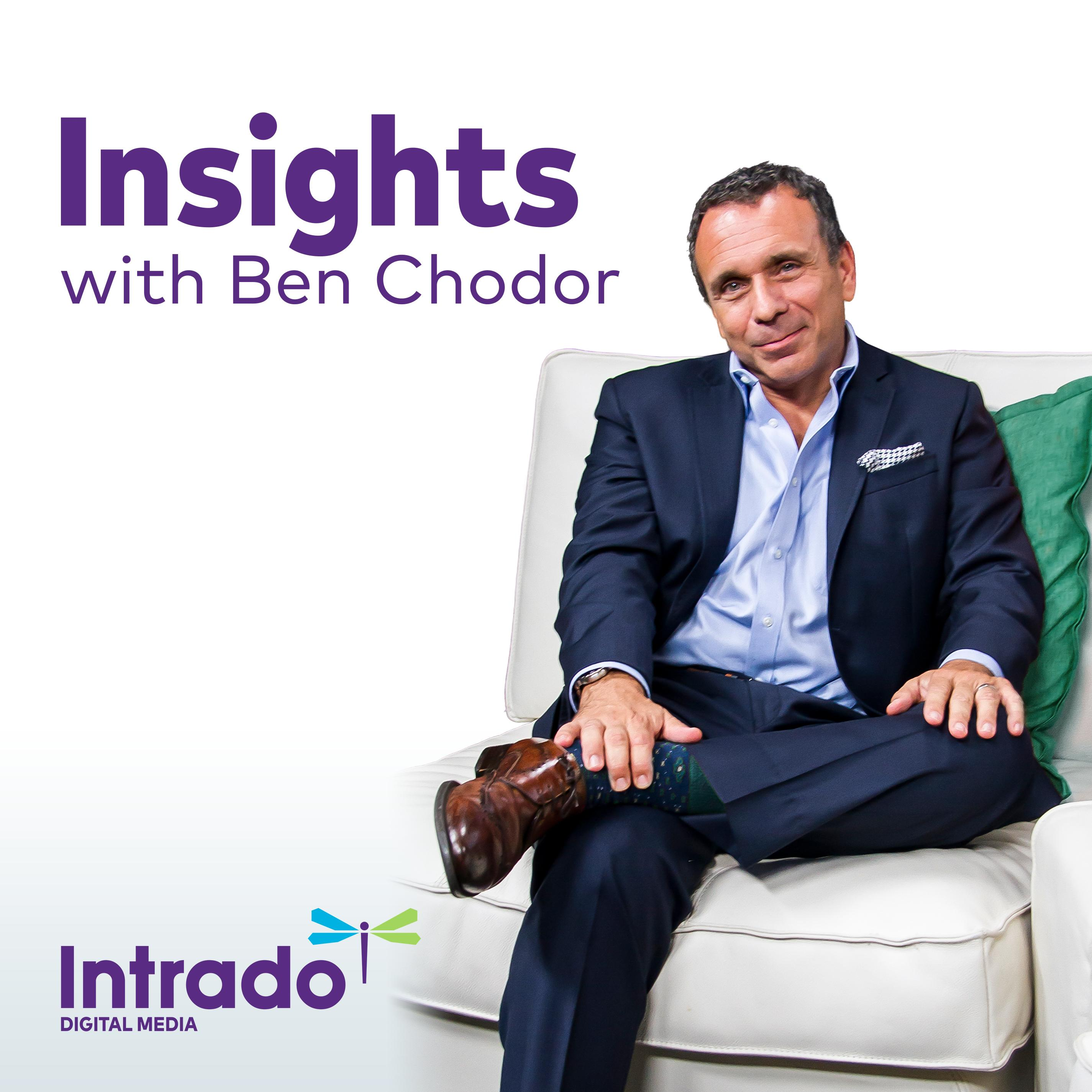 DM-Insights with Ben Chodor22
